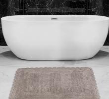 """Коврик для ванной """"KARNA"""" LENA 50x70 см 1/1"""